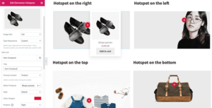 Image Hotspot for Elementor Page Builder WordPress Plugin