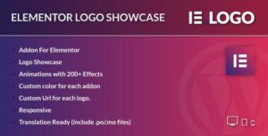 Read more about the article Logo Showcase for Elementor WordPress Add-on