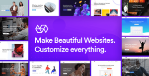 Webify – All-in-One Elementor WordPress Theme