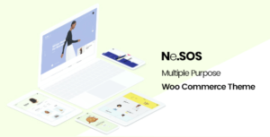 NeSOS – Multipurpose WooCommerce WordPress Theme