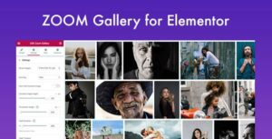 GT3 Zoom Gallery Add-on for Elementor Page Builder
