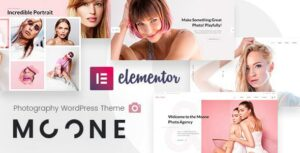 Moone – Photography Agency