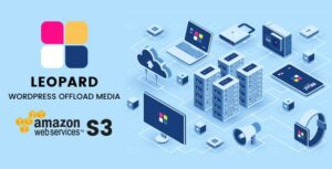 Leopard – WordPress Offload Media