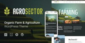 Agrosector – Agriculture & Organic Food