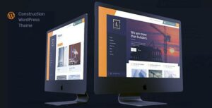 Read more about the article Buildify | Construction WordPress Theme