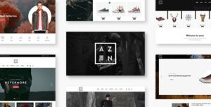 Read more about the article Minimal WooCommerce WordPress Theme