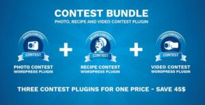 Contest Bundle – WordPress Plugins