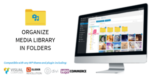WP Media File Manager – WordPress Media Library Folders/Categories Upload Plugin