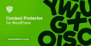 Read more about the article UnGrabber – Content Protection for WordPress