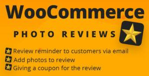 WooCommerce Photo Reviews – Review Reminders – Review for Discounts