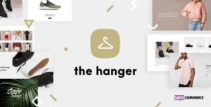 The Hanger – eCommerce WordPress Theme for WooCommerce