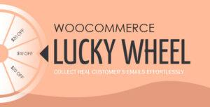WooCommerce Lucky Wheel – Spin to win