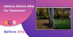 Read more about the article Before After Image Slider Elementor Addon