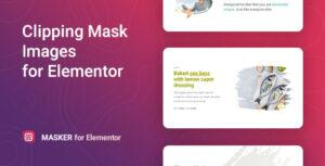 Read more about the article Masker – Clipping Mask for Elementor