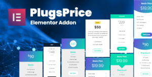 Read more about the article Plugsprice Pro Elementor Addons