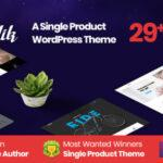 Strollik – Single Product WooCommerce WordPress Theme