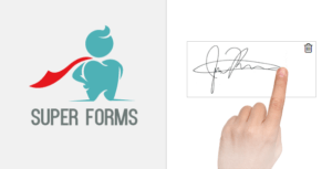 Super Forms – Signature Add-on